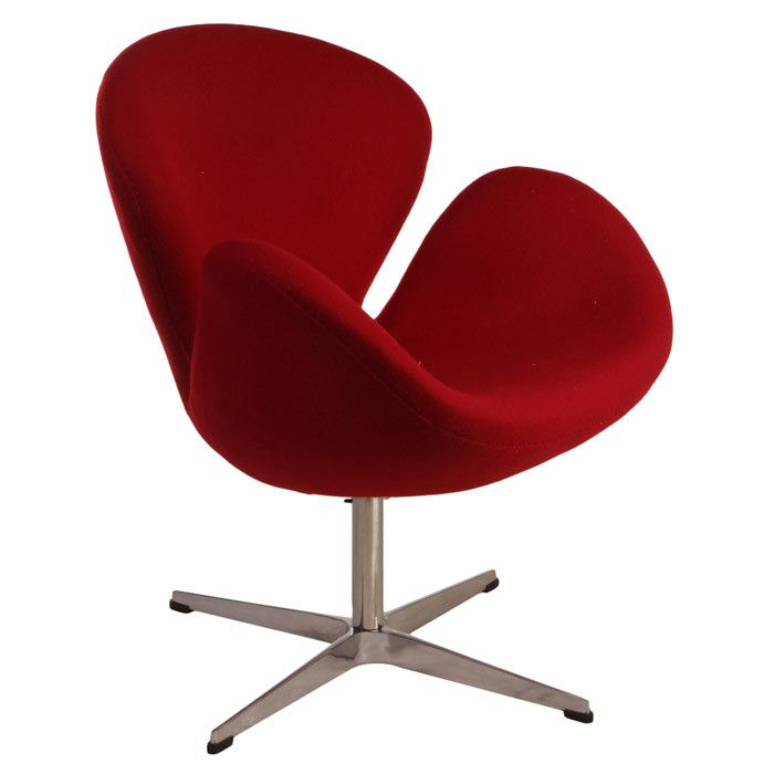 Amazing Swan Swivel Chair In Home Chair Swan Chair Furniture Bralicious Painted Fabric Chair Ideas Braliciousco
