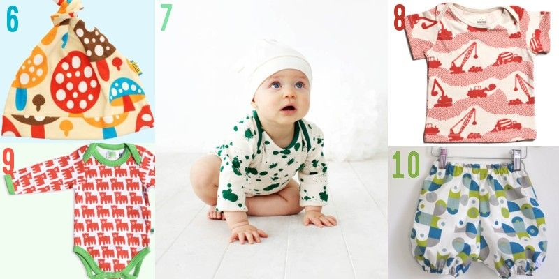 Swedish Baby Clothes Newest And Cutest Baby Clothing Collection By