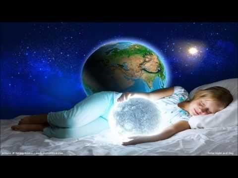bedtime  guided meditations for children  insomnia