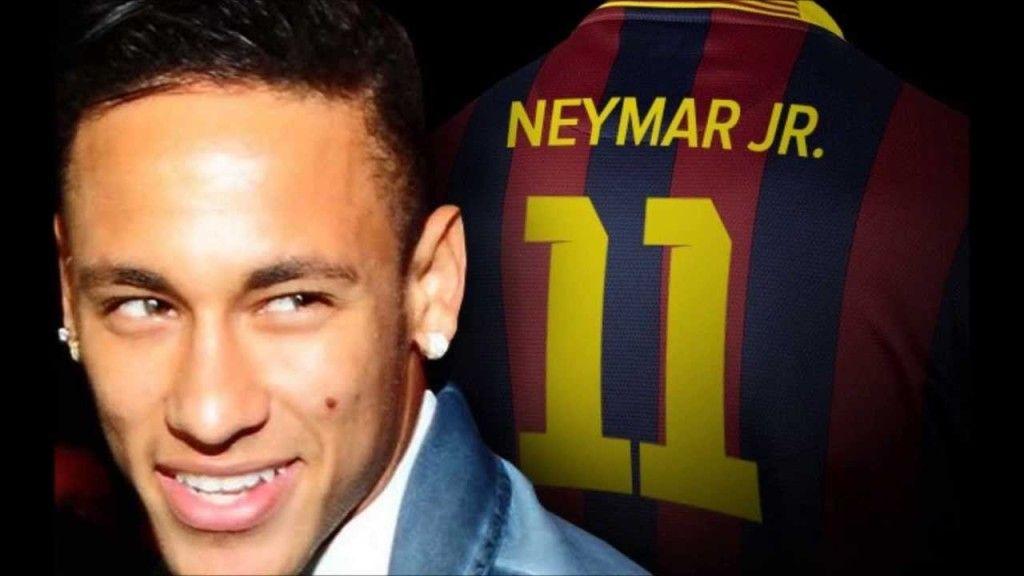 Neymar Barcelona 2013. (With images)   Neymar jr, Neymar ...