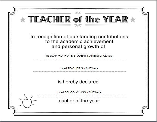 We acknowledge the efforts and hard work of the teachers In order - missing pet template