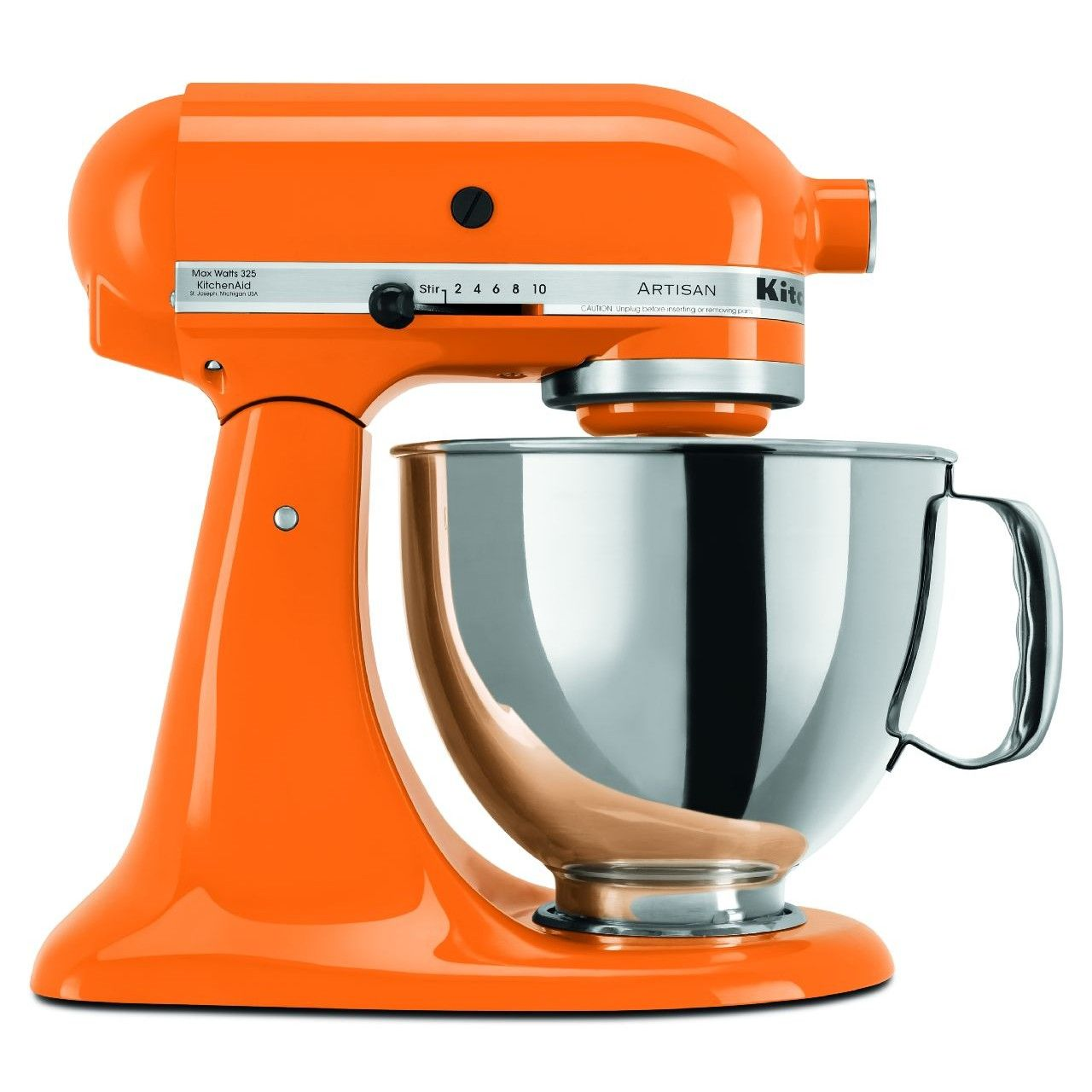 Kitchenaid Artisan Gelb Kitchenaid Artisan Stand Mixer In Yellow Pepper Yellow Colors