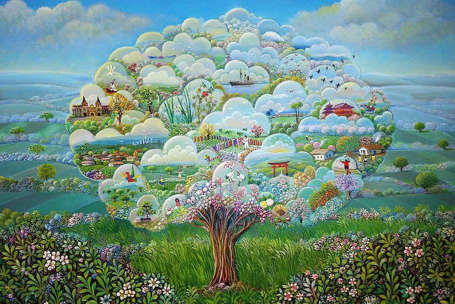 Henry Vitor   Arte naif, Arte naive, Sp arte