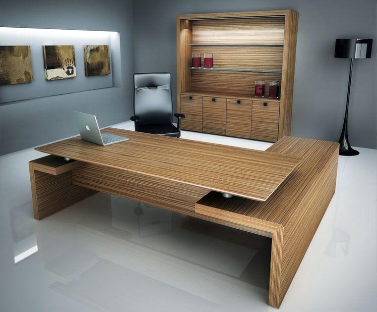 Minimalista oficinas despacho buscar con google madera for Muebles oficina minimalista