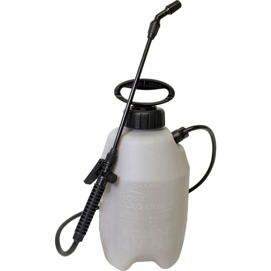 Chapin 2 Gallon Plastic Tank Sprayer 16200 Best Grow Lights Natural Cleaning Products Small Greenhouse