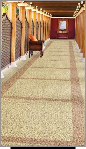 Weatherproof Tough Outdoor Concrete Flooring Decking Stone Pool Deck Concrete Floors Pool Deck Floor