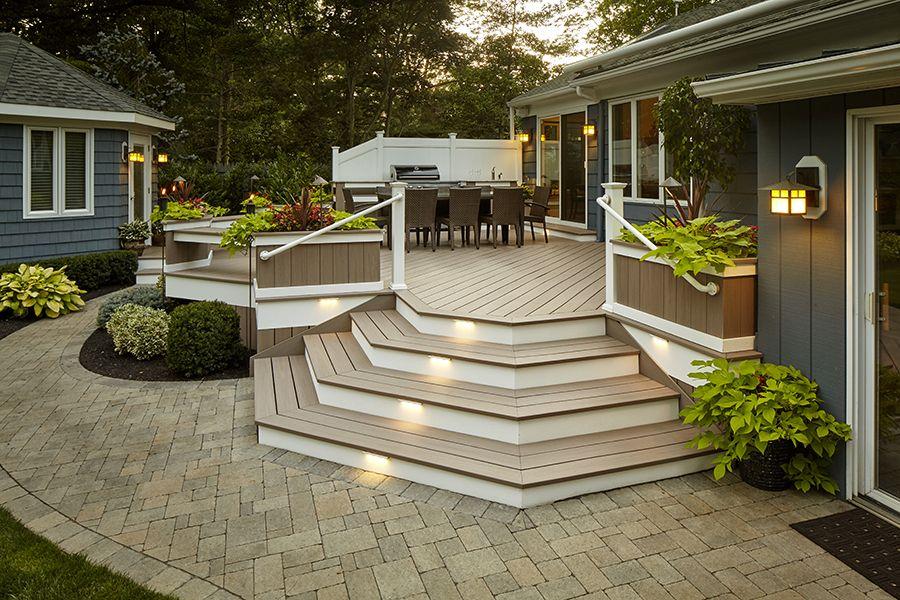 10 Luxury Backyard Upgrades For Any Budget | Incredible ...