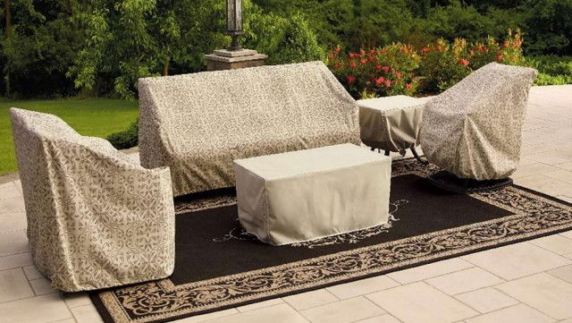 Patio Furniture Covers Lowes Awesome