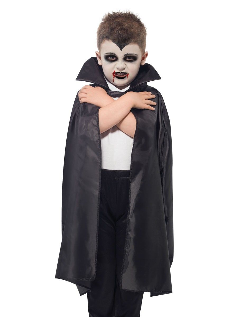 Halloween Kostuem Kinder Vampir Dracula Playing Dress Up Never Truly Ends Dracula Costume