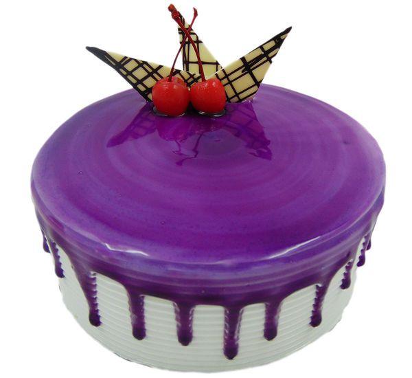 Order Blueberry Cake From Online Cake Shop Home Deliveryorder