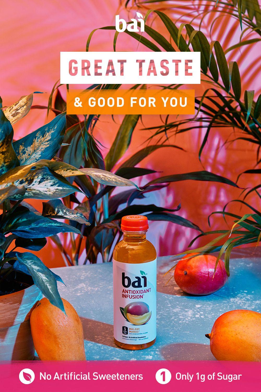 Havana Party Bai Flavor Life Yeast Infection Causes Yeast Infection Yeast Infection Treatment