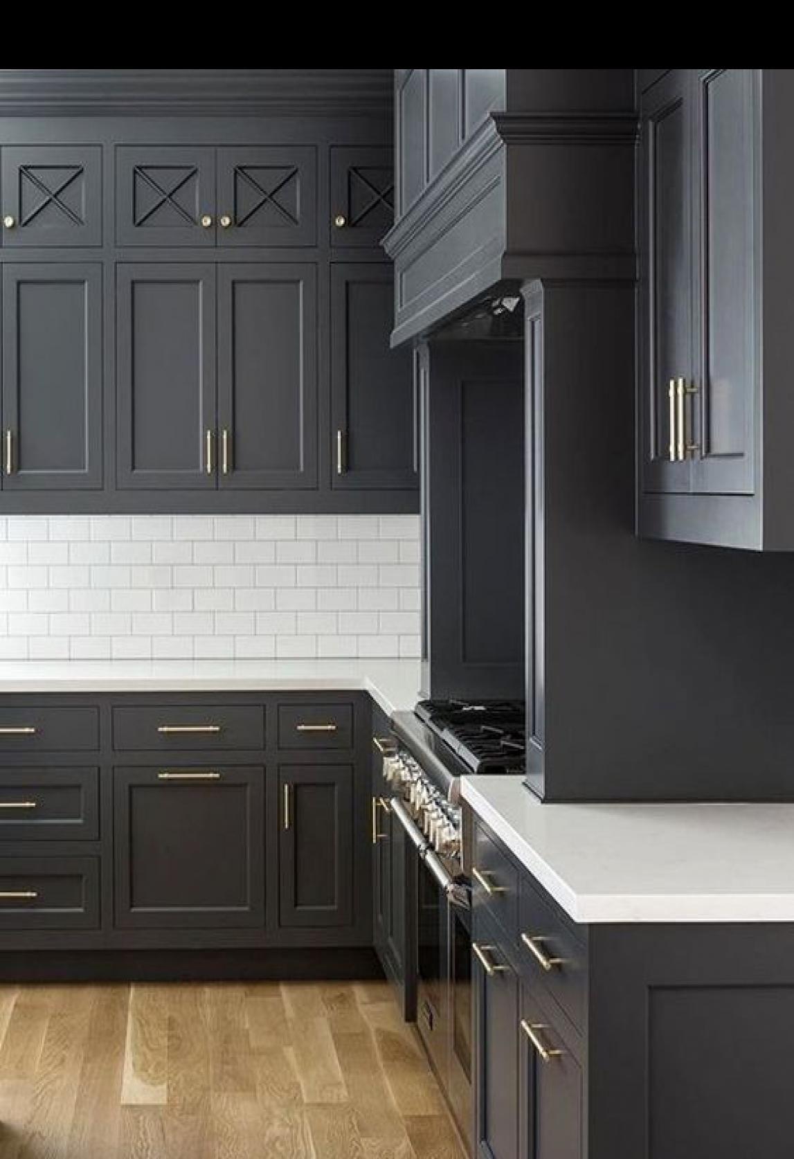 48 pretty kitchen backsplash decor ideas in 2020 luxury kitchen cabinets kitchen cabinet on kitchen ideas gray id=78508