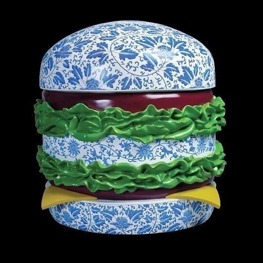 Burgers by Song Wei | Zeutch