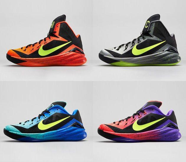2855e6f588ef Nike Hyperdunk 2014