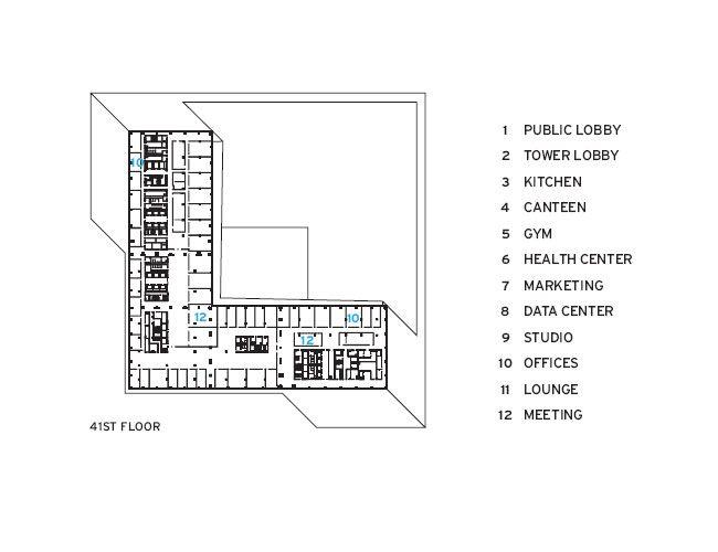 CCTV Headquarters OMA Rem Koolhaas Pinterest Modern