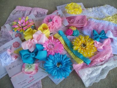 My Miss Priss Boutique. Cute baby girl stuff!