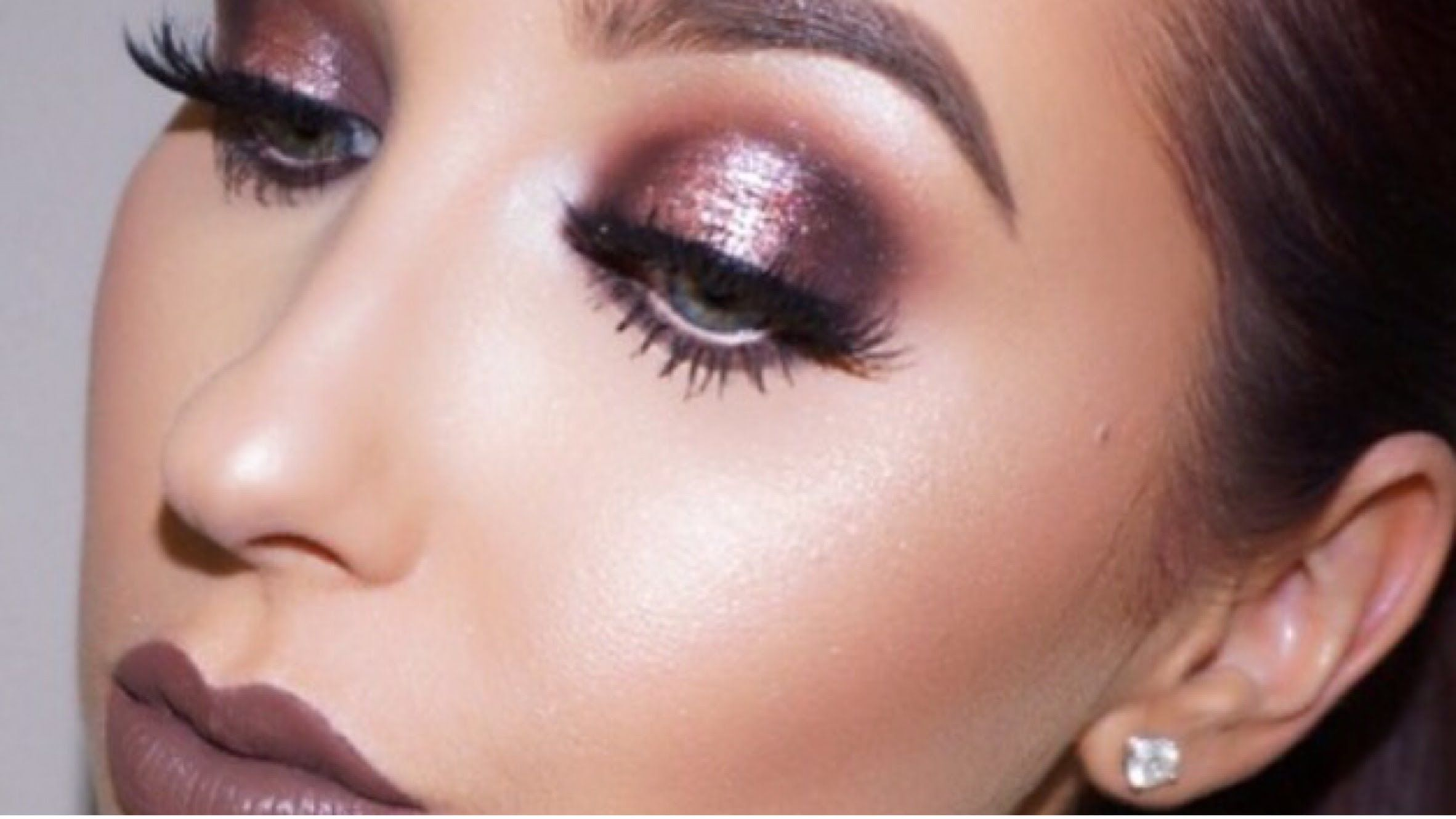 Here is how to do a halo smokey eye this is one of my favorites here is how to do a halo smokey eye this is one of my favorites baditri Image collections