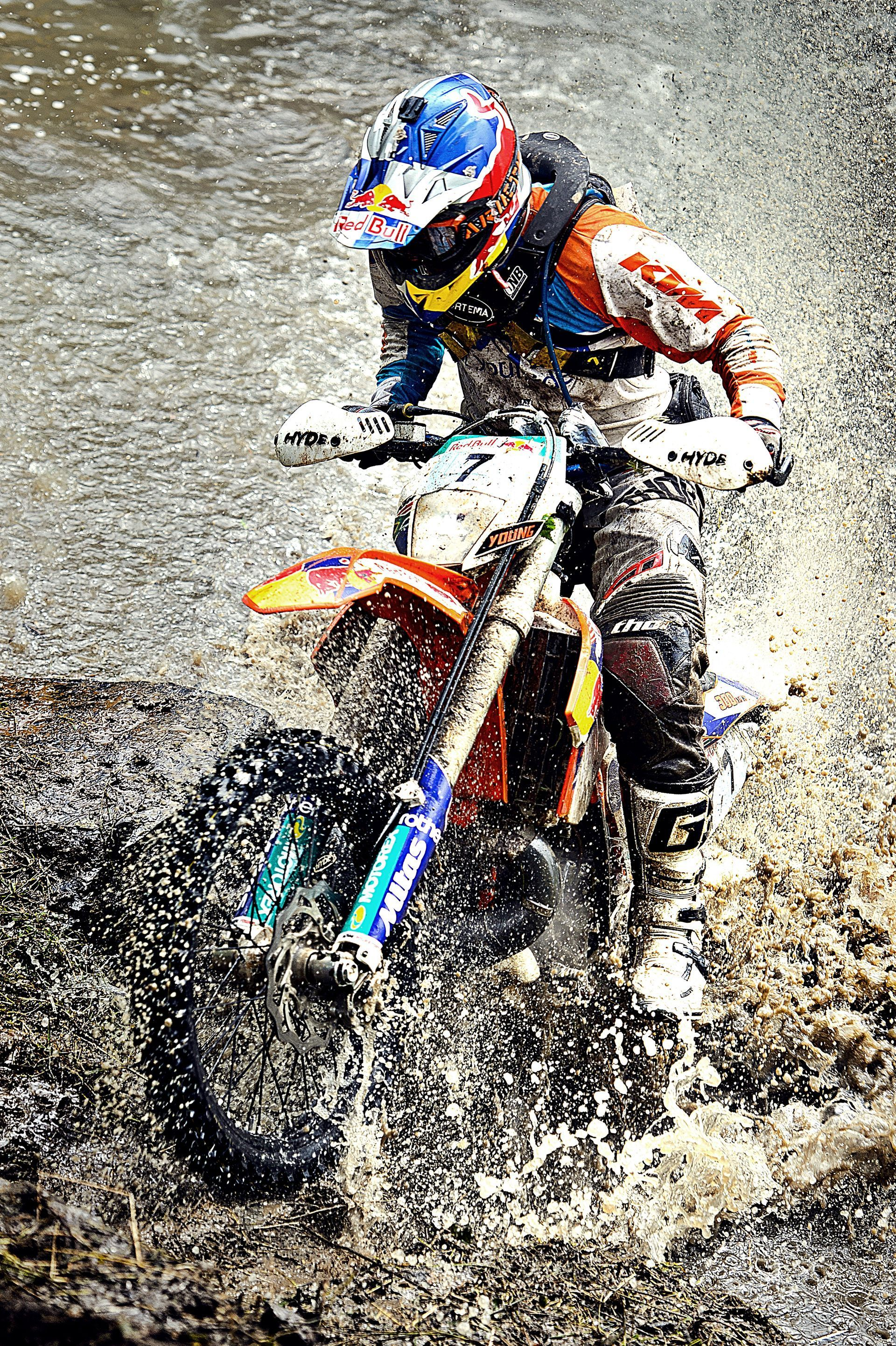 The Red Bull Romaniacs Is The Hardest Extreme Enduro Rally On This