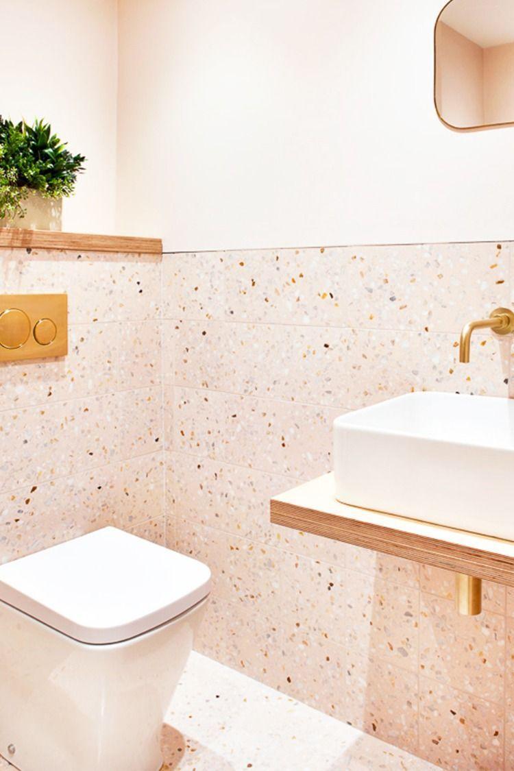 Pink Terrazzo Bathroom Tiles Mosaic Factory Pink Terrazzo Bathroom Tiles Mosaic Factory Tile Bathroom Bathroom Wall Tile Wall And Floor Tiles