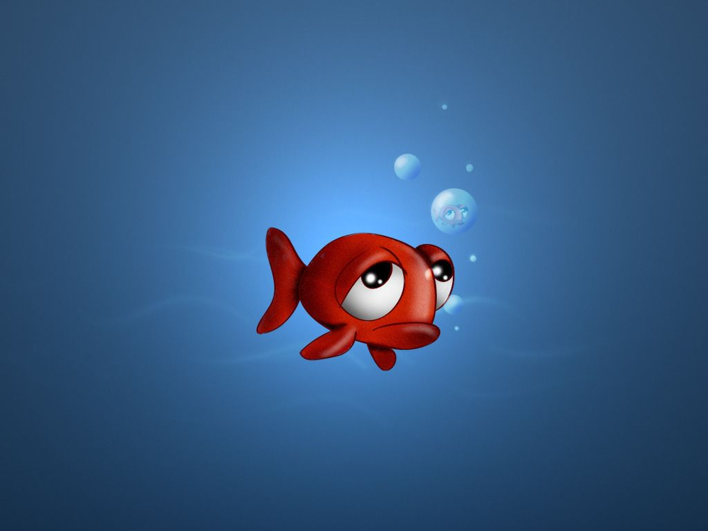 Free Animated Wallpaper Windows 8 Free Sad Animated Fish Wallpaper