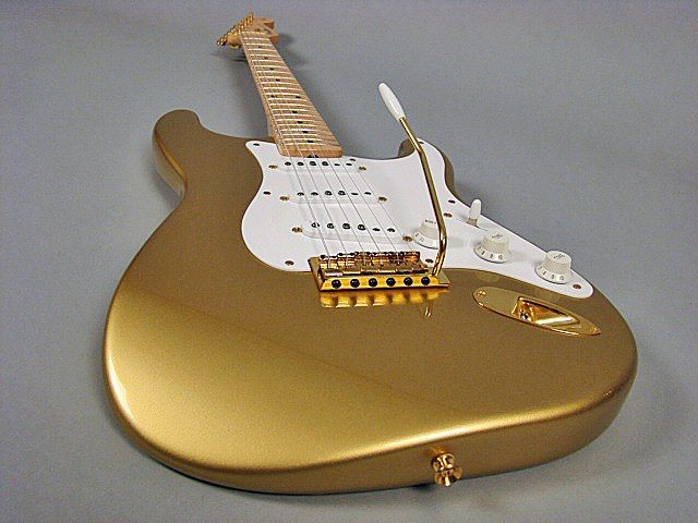 Fender Custom Shop 1954 RI Stratocaster 1998 \