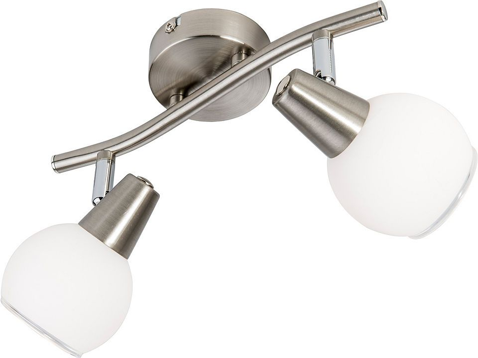 Nino Leuchten LED Deckenleuchte, »DASHA« Jetzt bestellen unter