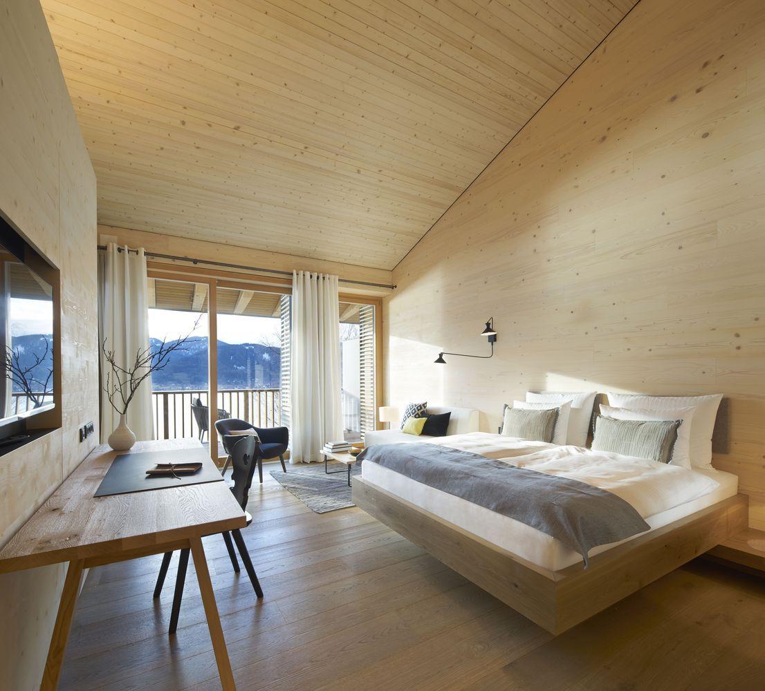 Architekten Landau of alpine chalets landau kindelbacher architekten innenarchitekten 5