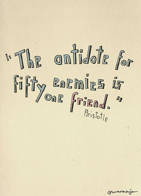 one friend | quotes | Quotes, Friendship Quotes, Inspirational Quotes