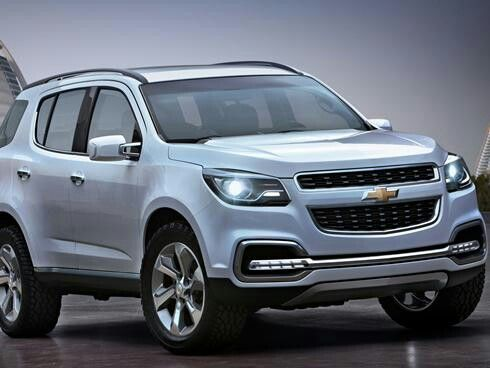 Chevy Blazer 2015 | Best Upcoming Car Release