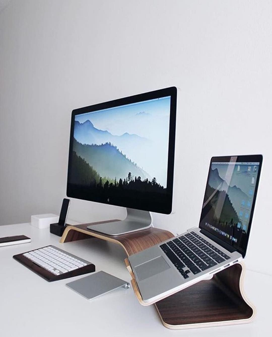 Technigadgets photo the perfect setup in 2019 home - Small office setup ideas ...