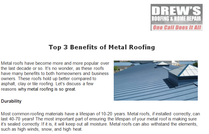 Pin By S 5 Metal Roof Attachments On Benefits Of Metal Roofing Metal Roof Roofing Home Repair
