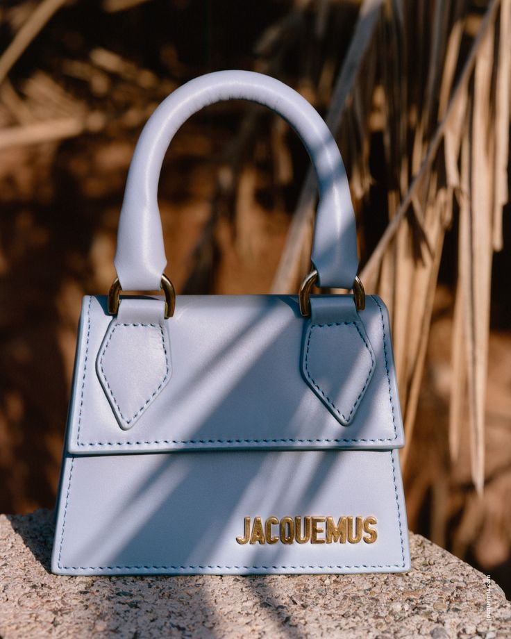 Todos – JACQUEMUS |  Sitio web oficial – #JACQUEMUS #Official #website  – Bolsa