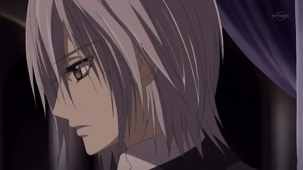 Vampire Knight | Ichiru