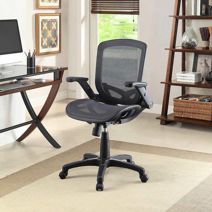 Metrex Ii Black Mesh Task Chair Mesh Task Chair Bayside Furnishings Chair