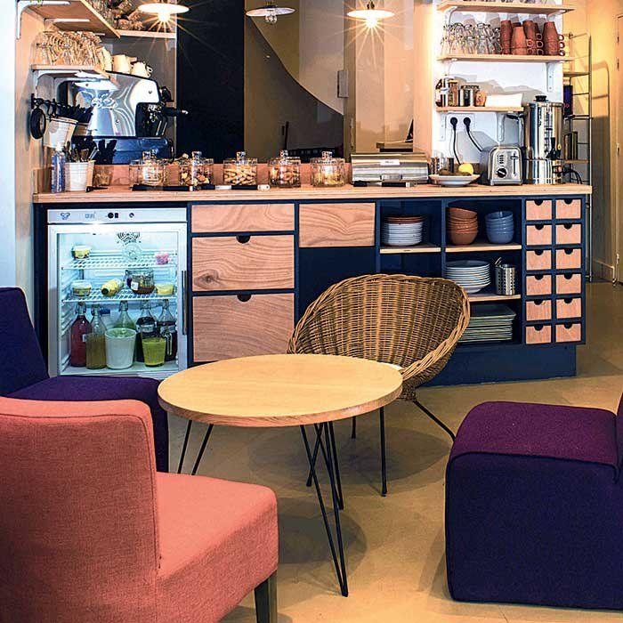 Quels Sont Les Espaces De Coworking A Paris Espace De