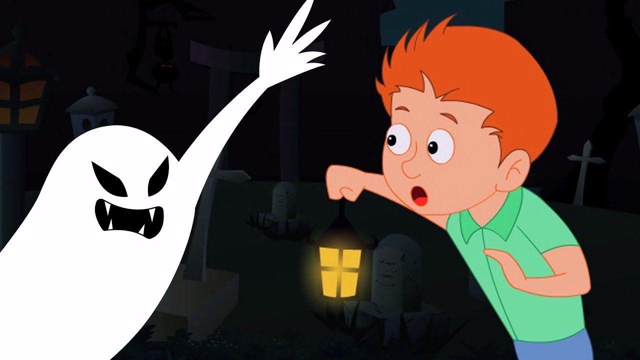 Halloween Canciones Para Niños