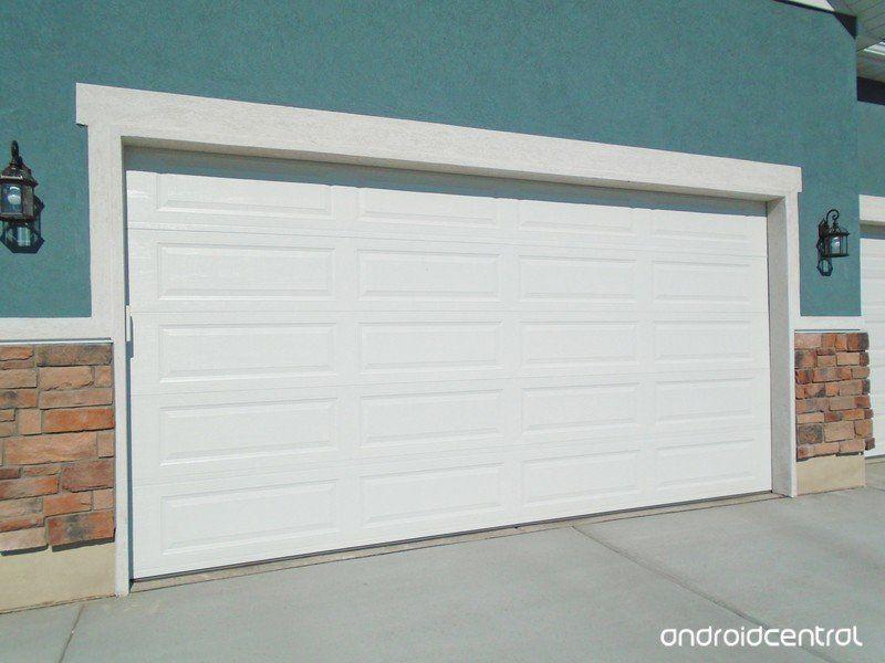 News 5 Smart Garage Door Openers That You Should Consider Garage Doors Garage Door Opener Doors