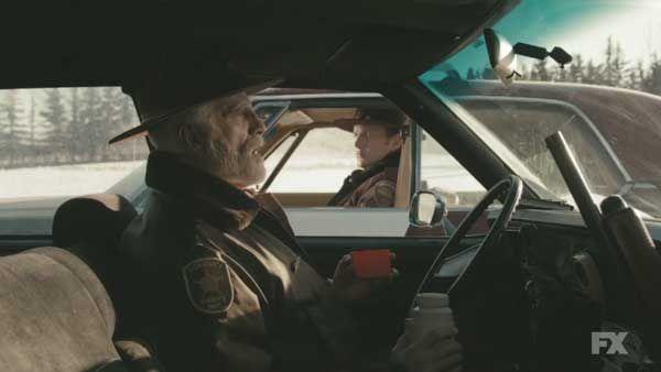 Hawley Reinvents 'Fargo' For Season 2