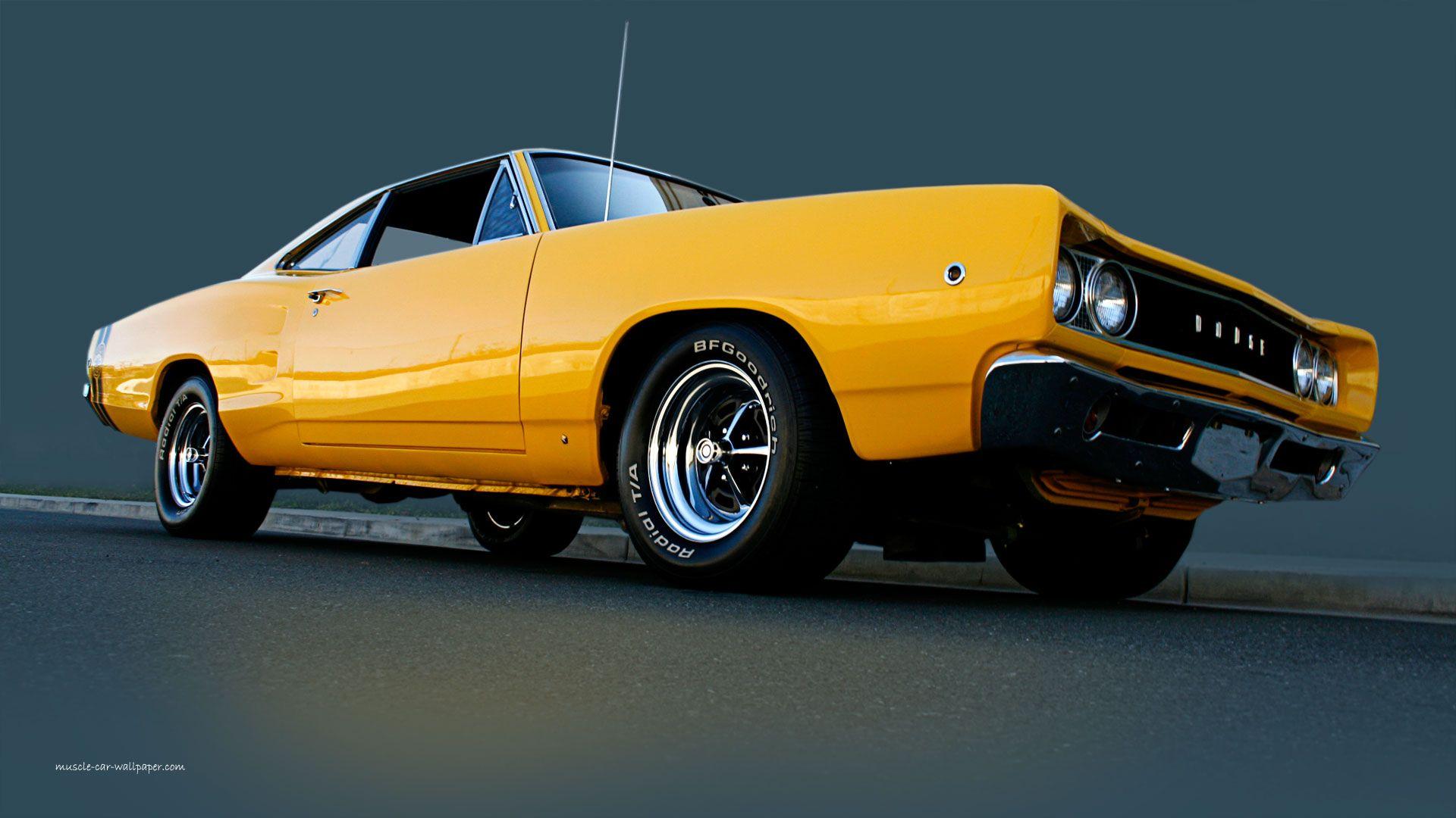 Muscle Car Wallpaper Dodge Super Bee Dodge Muscle Cars Mopar