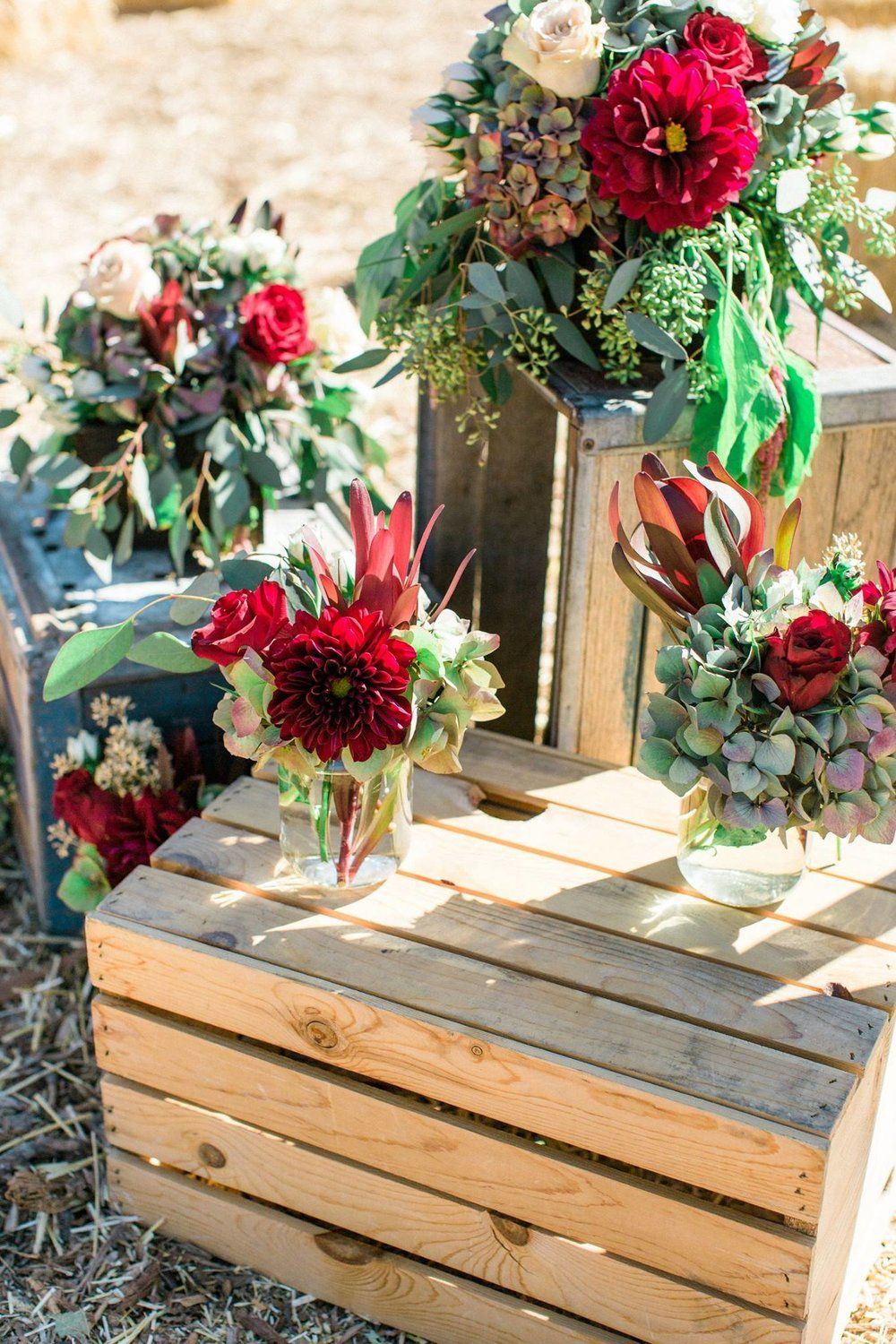 Pin On Rustic Romance Oso Ranch Flowers By Down Emery Lane
