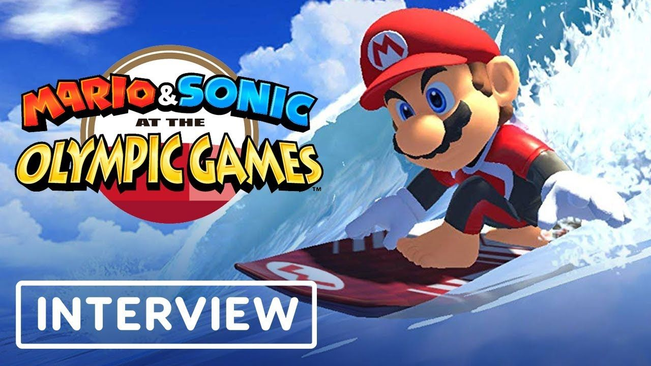 Mario And Sonic 2020 Winter Olympics.Pin On Nintendo Co Ltd Everything Anything