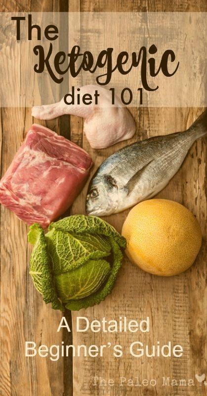 Photo of Die ketogene Diät 101: Ein detaillierter Leitfaden für Anfänger – Einfache Paleo-Rezepte