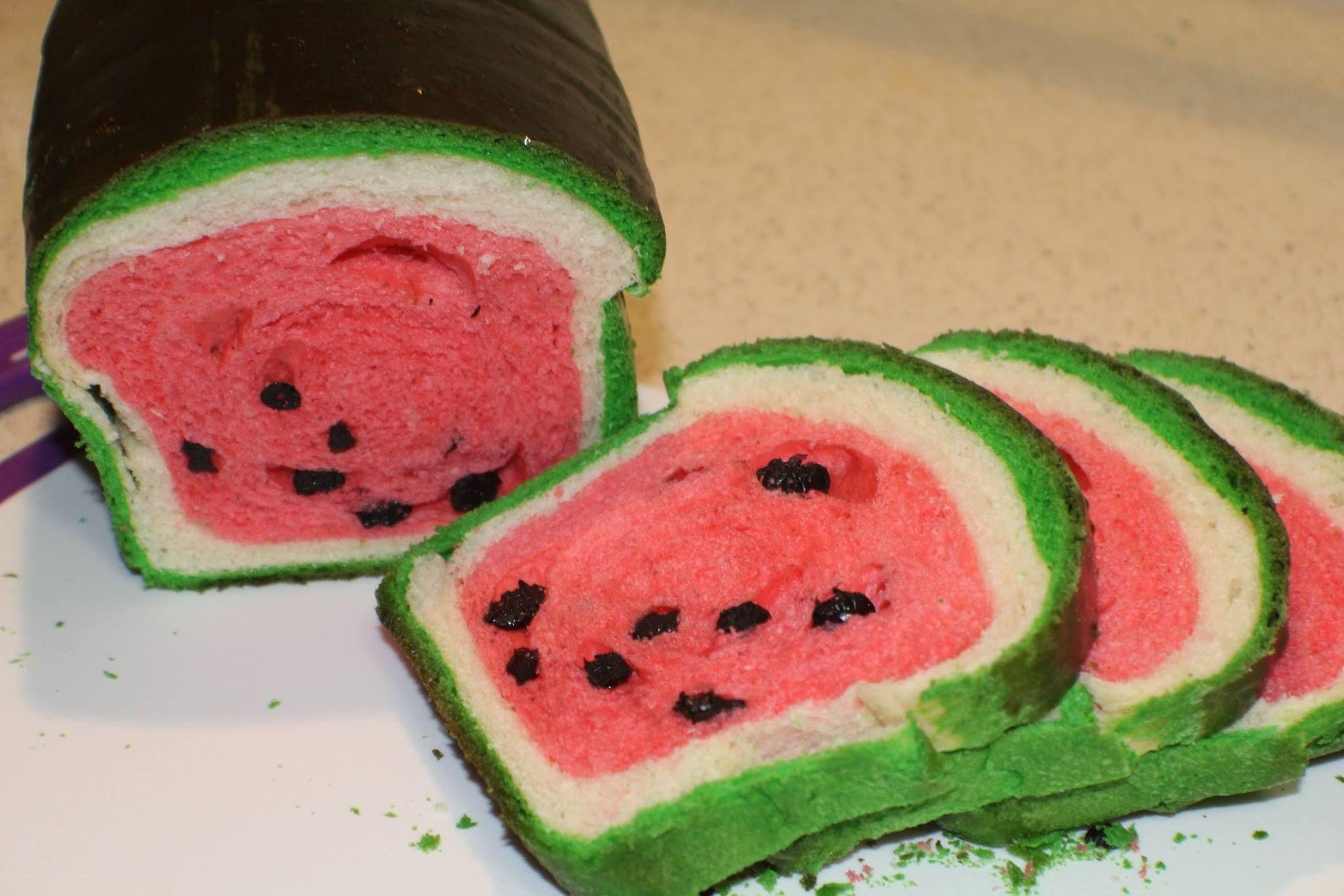 top recettes en ligne: watremelon cake | cuisine | pinterest