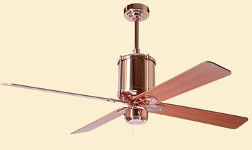 Period Arts Industry Ceiling Fan Modern Fans