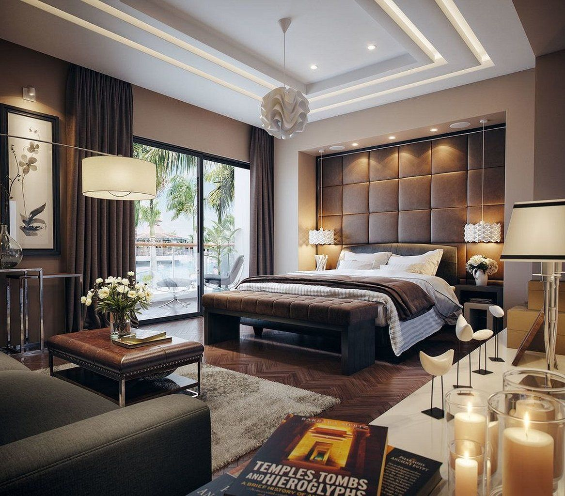 105 Inspiring Examples Of Contemporary Interior Design