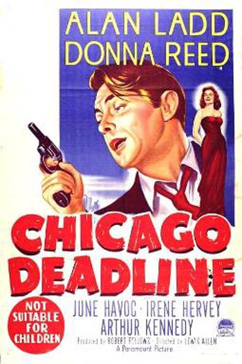 Download Chicago Deadline Full-Movie Free