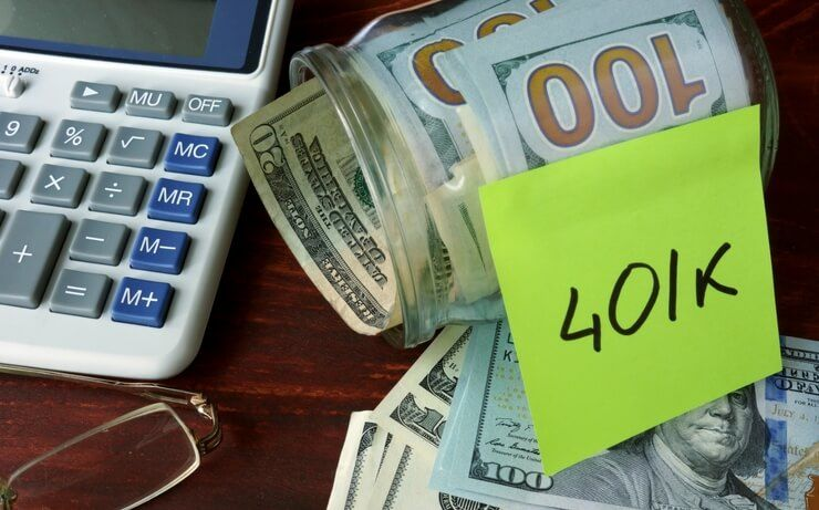 How Much Should I Have in My 401k at Every Age? Money
