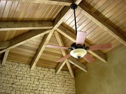 How to choose a ceiling fan ceiling fan ceilings and fans how to choose a ceiling fan bob vila mozeypictures Image collections