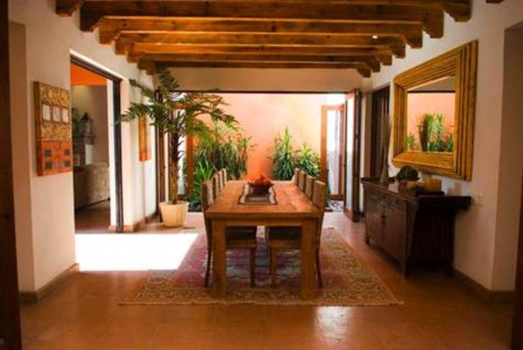 Casas elegantes san miguel allende mitula casas - Decoraciones de casas ...