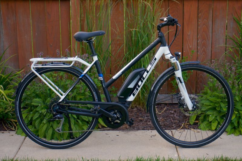Faster And Farther Bulls Cross E8 Electric Bike Review Electric